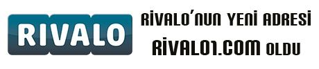 Rivalo'nun Yeni Adresi Rivalo1.com Oldu