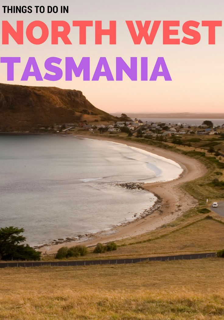 Our full guide to things to do in North West Tasmania including where to stay, how to get around and visiting North West Tasmania with kids