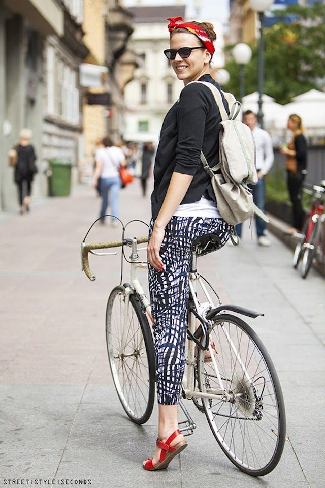 Bike Style & Fashion,Bikestyle Tours. Guide to bike trails including photos, reviews, trail maps, driving directions.Cycling, also called bicycling or biking, is the use of bicycles for transport, recreation, exercise or sport.