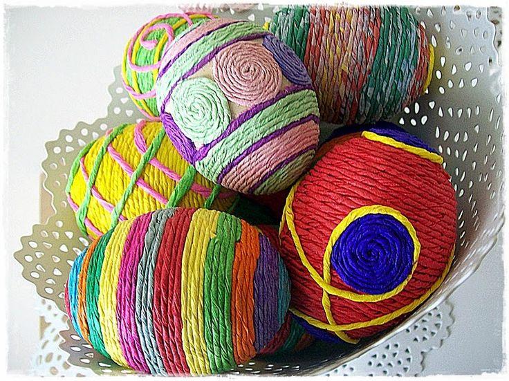 jajka styropianowe - Szukaj w Google