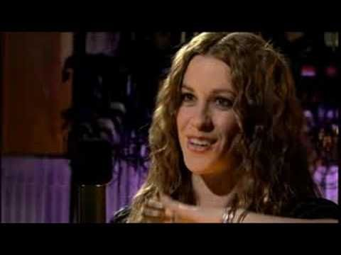 ALANIS MORISSETTE - HANDS CLEAN & PERFECT - LIVE ON ABBEY ROAD