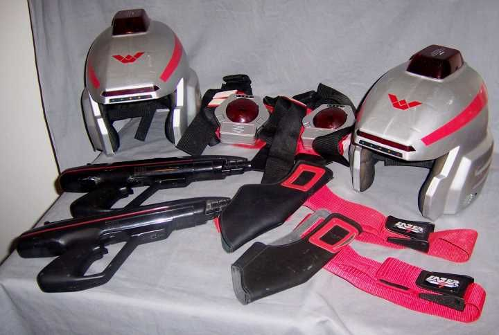 Best Laser Tag Toys : Lazer tag toys of the s pinterest tags