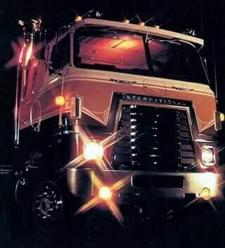IH Transtar ll 4070A