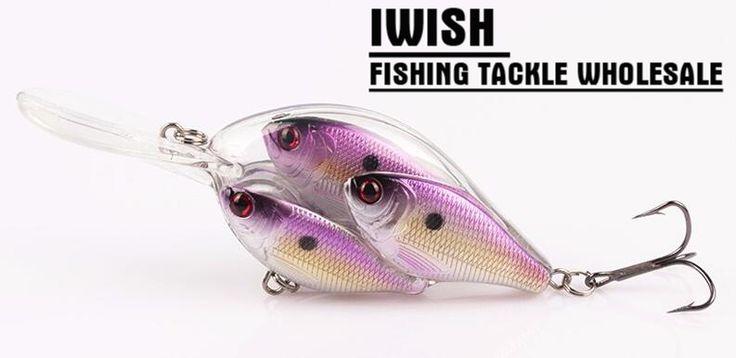 Wholesale Fishing Lure | Fishing Lure Manufacturer | Discount Fishing Tackle
