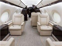 2016 Gulfstream G650