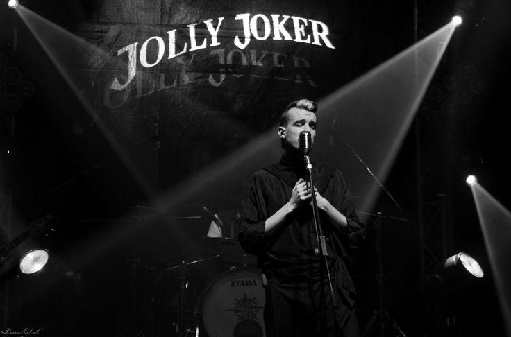 https://flic.kr/p/imSDKr | Cem Adrian | 6 aralık 2013 Ankara Jolly Joker