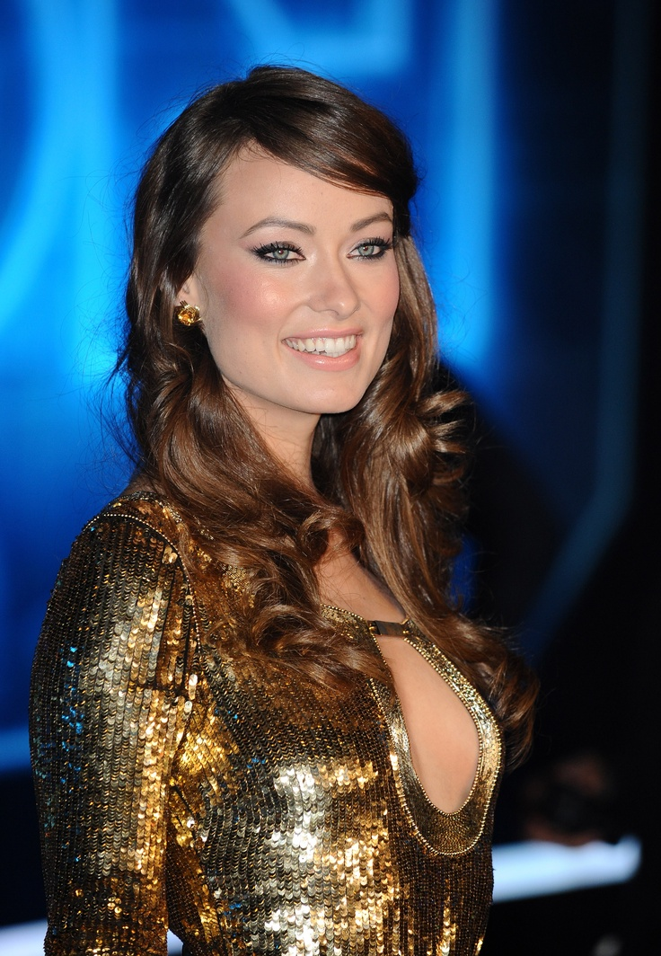 Olivia Wilde Braless Wearing A Wide Open Top At Django: 305 Best Images About Olivia Wilde On Pinterest