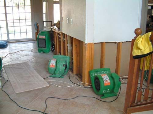 Water Damage 8 Ways To Dry Out And Move On Posts Water Damage Repair Water Damage Water Flood