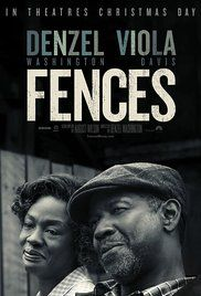 Fences (2016) - IMDb Directed by Denzel Washington- Great film beautifully acted... davis and Washington brought this  Play to life