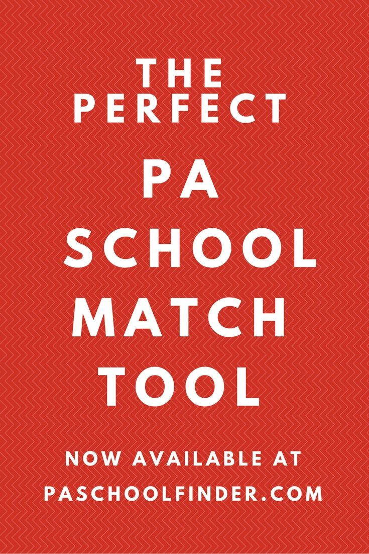 36 best pre pa resources images on pinterest pa school pa life find the perfect pa program to suit your needs search by gpa experience mitanshu Gallery
