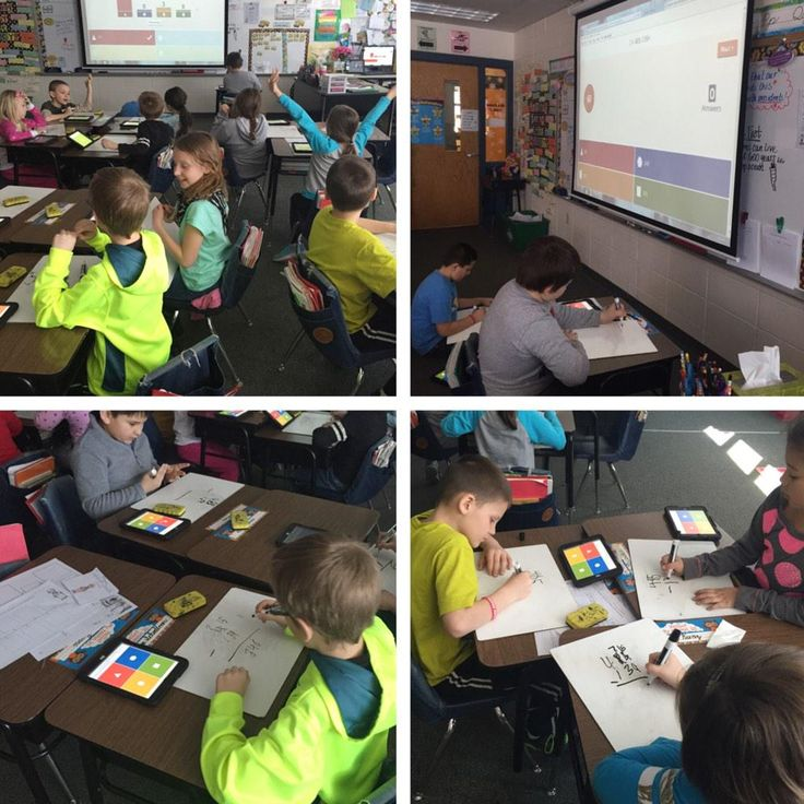 They LOVED answering questions on their iPads using kahoot.it ! #mrssieverding #jcde  http://t.co/oFEvw1mGmn