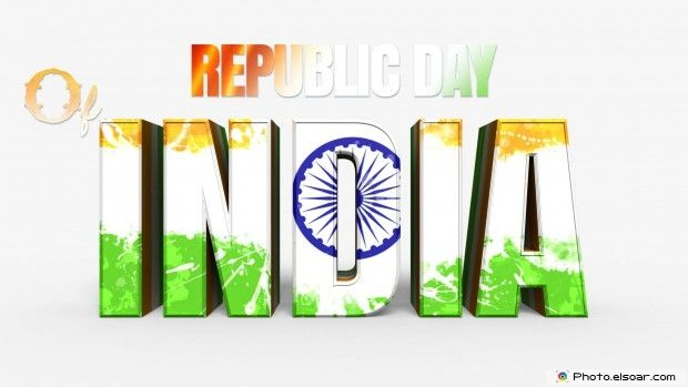 Happy 2016 Republic Day India - Full Story & Images In 365 Days