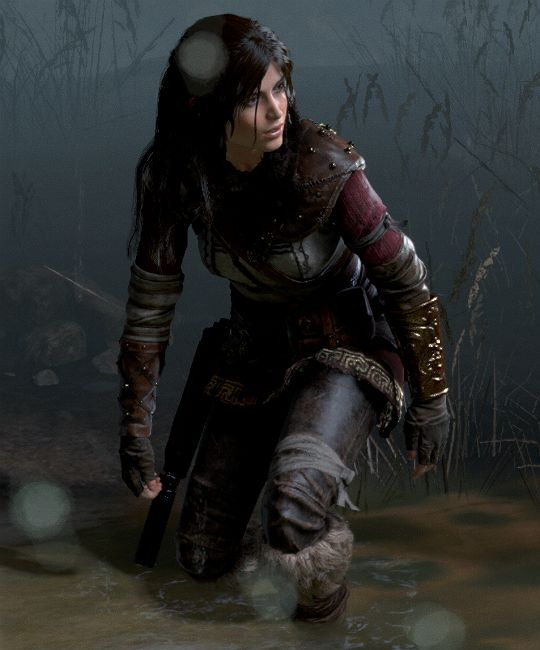 Warriors Rise To Glory Pc: 17+ Images About Lara Croft The Tomb Raider On Pinterest