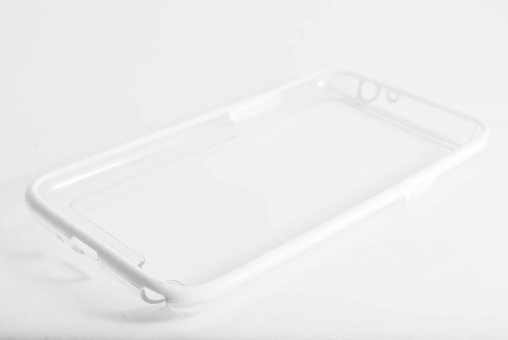 Чехол бампер Samsung N7100 Galaxy Note 2 (белый)  Чехол бампер Samsung N7100 Galaxy Note 2 (белый)