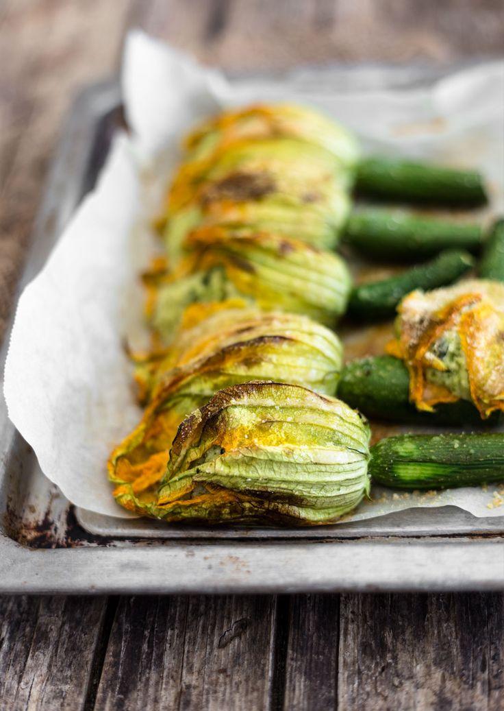 Fagottini aromatici farciti con verdure: ricetta vegetariana