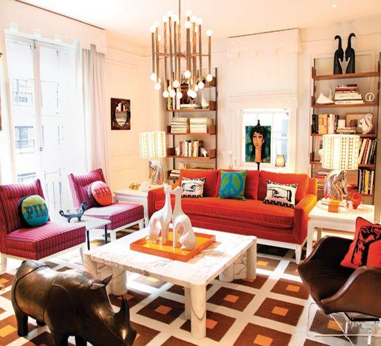 129 best Designer: Jonathan Adler images on Pinterest | Jonathan ...