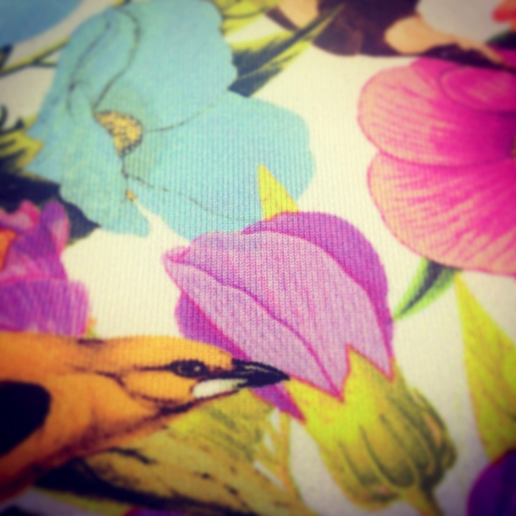 Fabrics for swimsuits! ❤