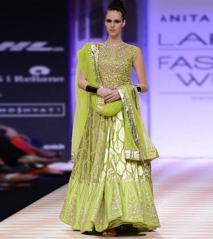 'The Jaipur Bride' by Anita Dongre