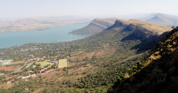 Harties Aerial Cableway in Hartbeespoort, South Africa