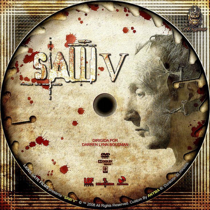 SAW V | por Anyma 2000