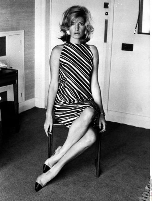 Monica Vitti being all perfect and stuff