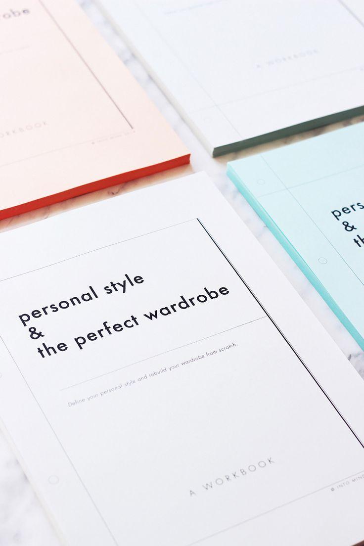 11 best INTO MIND WORKBOOK images on Pinterest | Perfect wardrobe ...