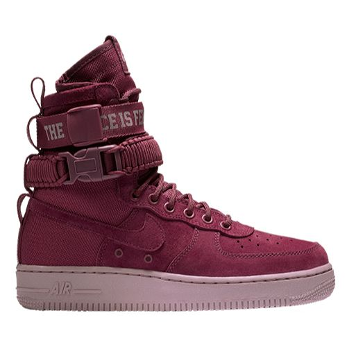 new products d5b5d fc142 WOMEN S NIKE SF AIR FORCE 1 HIGH