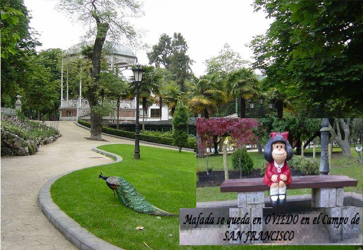 Mafalda Princesa universal premio Principe de Asturias al escritor: Quino !!!!!