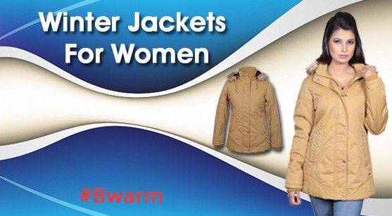 Are you looking women winter jackets online in India. Visit the website and find the best Quality that you want form us!