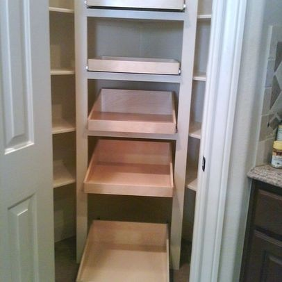 ShelfGenie Glide Out Shelves Organize Your House Easily With The Help Of Shelf  Genie Of