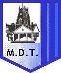 Market Drayton Town F.C.