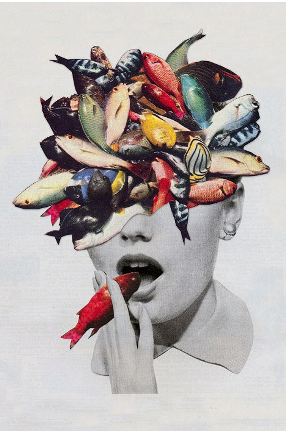 collage by eugenia loli