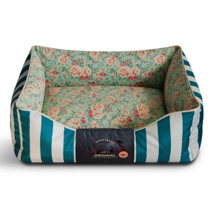 Comfortable Kennel Big Dog House Pets Beds Warm Puppy Space Large Pet Playpen Lit Chien Cages Casas De Perro Pets Goods 50Z1493