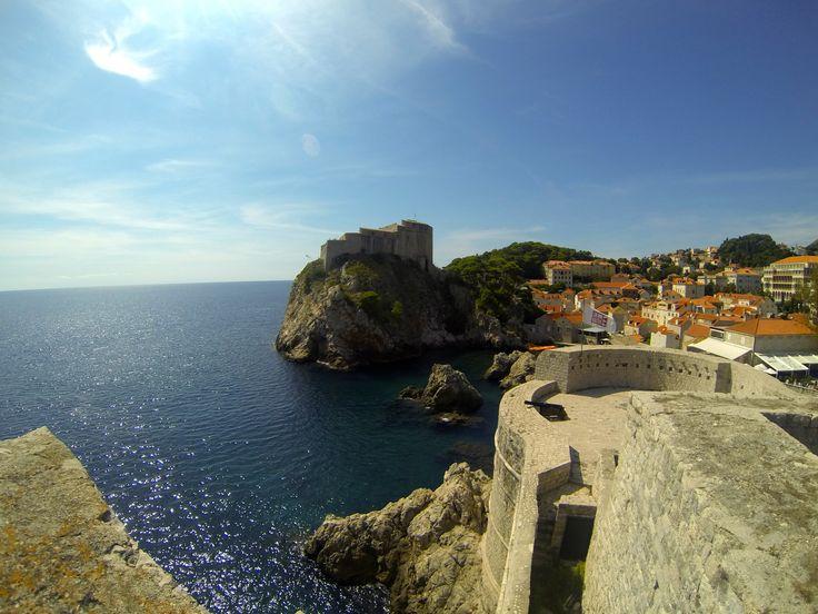 Black Water Bay - Dubrovnik - Croatia