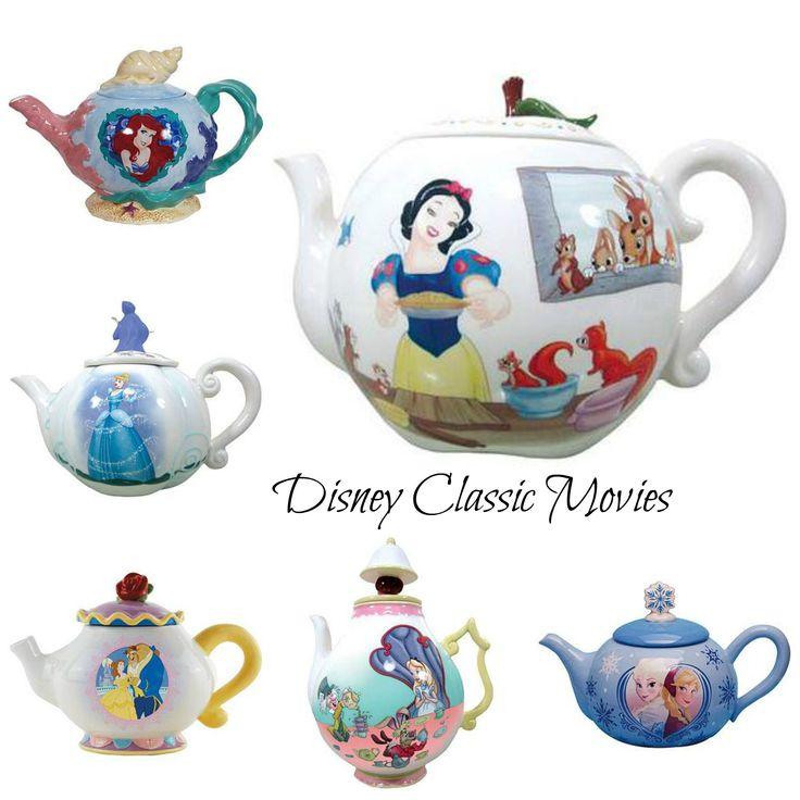17 best images about disney cookie jars tea pots on Cinderella afternoon tea