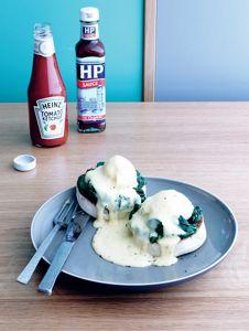 1000+ ideas about Eggs Florentine on Pinterest   Egg benedict ...