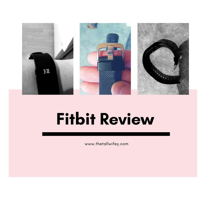 Fitbit review, my opinion