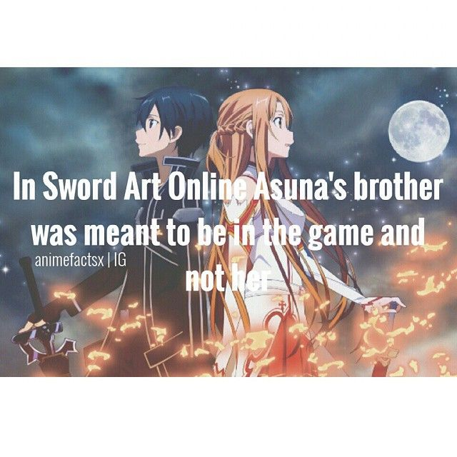 Sword Art Online, That still would have made a better love story then Twilight.
