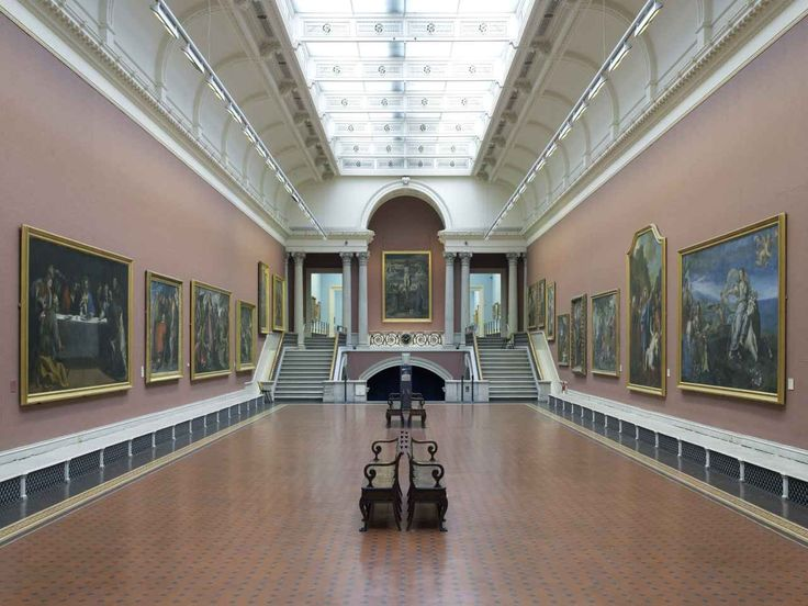 national gallery dublin - Google Search