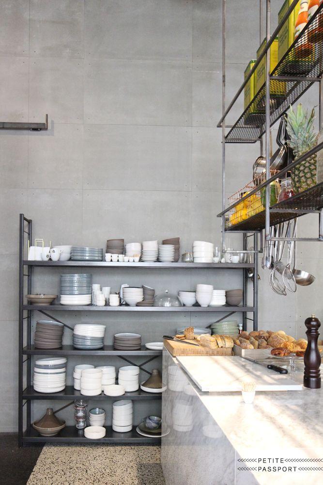 Køkken | Få inspiration til rå og rustikke køkkener