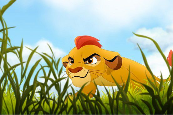 The Lion Guard will premiere in Fall 2015 as a television movie, with a subsequent series to debut in early 2016 on Disney Junior and Disney Channel. The story begins in the heart of the African savannah, as Kion, the second-born cub of Simba and Nala, assembles a team of his close friends to preserve the Pride Lands. The show will also include special appearances by Mufasa, Timon, Pumbaa, Rafiki, Zazu and Kion's older sister, Kiara, the future Queen of the Pride Lands.
