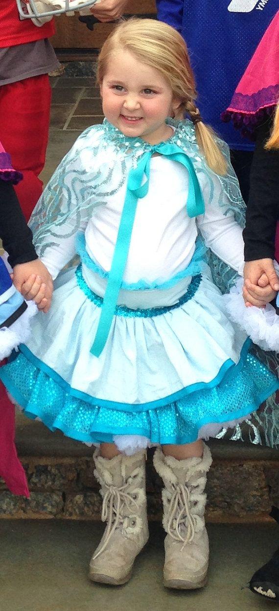 Disney Frozen Queen Elsa inspired grow with me