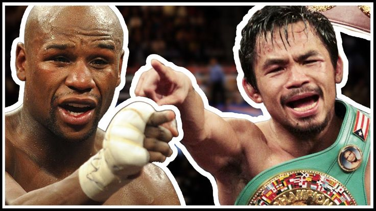 Poll Dancing: Floyd Mayweather vs Manny Pacquiao - https://azeverything.com/poll-dancing-floyd-mayweather-vs-manny-pacquiao/