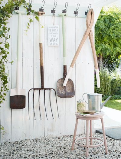 Image pinned via: Homes and Garden