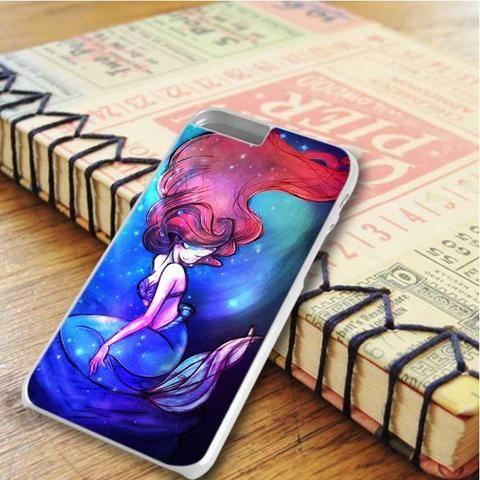 Disney The Little Mermaid iPhone 6 Plus|iPhone 6S Plus Case
