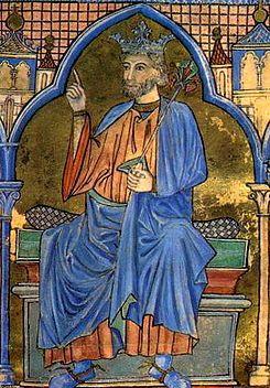 Fernando III de Castilla    en el año 1251, Chipiona fue reconquistada por el rey Fernando III el Santo, volviéndose a reconquistar definitivamente en 1264 por su hijo Alfonso X el Sabio. En 1297, el rey Fernando IV concedió a Guzmán el Bueno, fundador de la Casa de Medina Sidonia, el Señorío de Sanlúcar, del que Chipiona formaba parte.