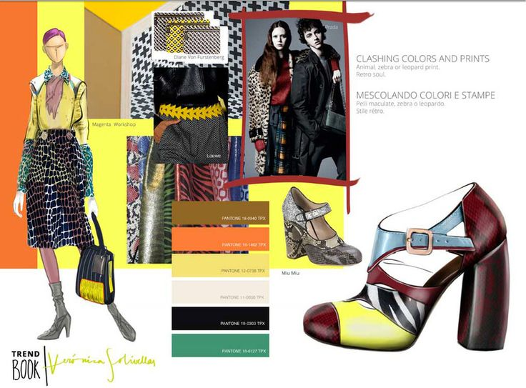 SHOES TREND BOOK Nº 33