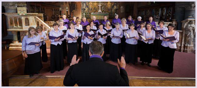Vasari Singers - Google Search