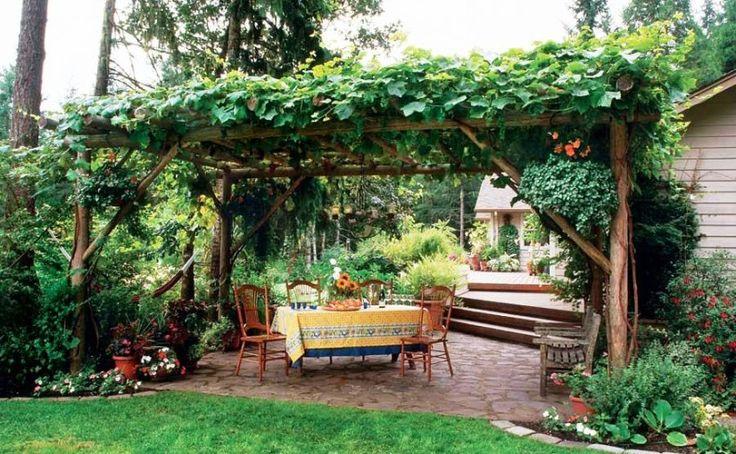 87 besten garten bilder auf pinterest gartendekoration gartenideen und landschaftsbau. Black Bedroom Furniture Sets. Home Design Ideas