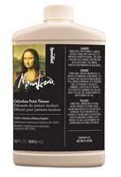 Oil - Medium - Odorless Paint Thinner by Speedball - Mona Lisa 32oz